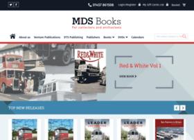 mdsbooks.co.uk