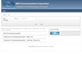 mdscom.applicantpro.com
