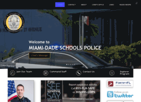 mdspolice.com