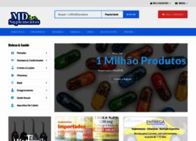 mdsuplementos.com
