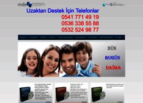 mdsyazilim.com