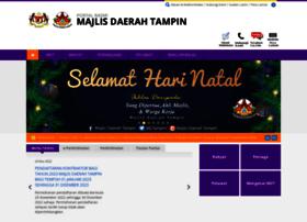 mdtampin.gov.my