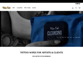mdtattoostore.com