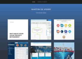 mdvisser.nl