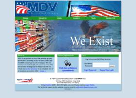 mdvnf.com