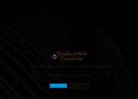 mdwebconsulting.com