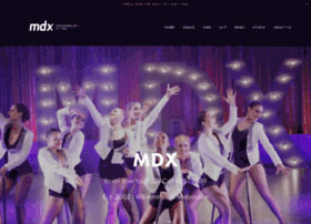 mdx.com.au