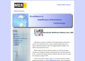 mdxnet.com