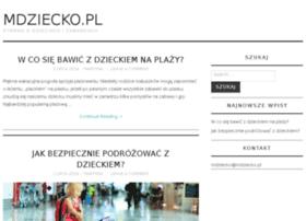 mdziecko.pl