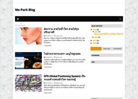 me-park.com