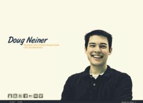 me.dougneiner.com