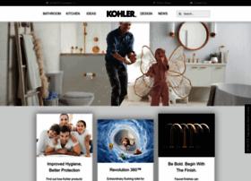 me.kohler.com