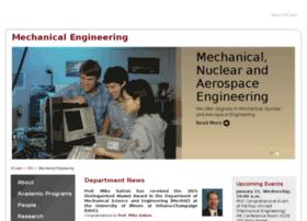 me.sc.edu