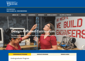 me.udel.edu