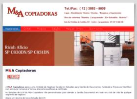 meacopiadoras.com.br