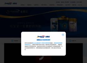 meadjohnson.com.cn