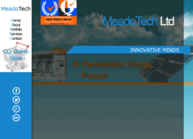 meadotech.co.uk
