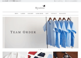 meadow.co.jp