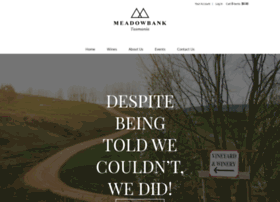 meadowbank.com.au