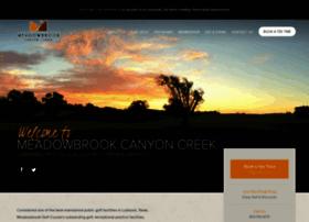 meadowbrooklubbock.com