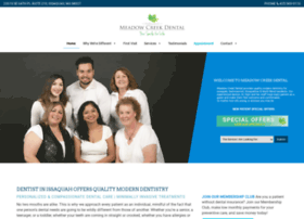 meadowcreekdental.com
