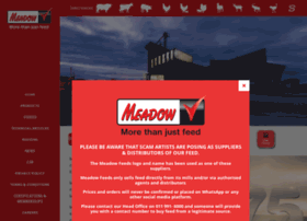 meadowfeeds.co.za