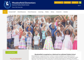 meadowfield.richlandone.org