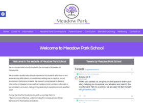 meadowparkknowsley.co.uk