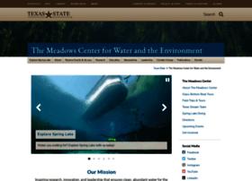 meadowscenter.txstate.edu