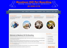 meadowshillpetboarding.com.au