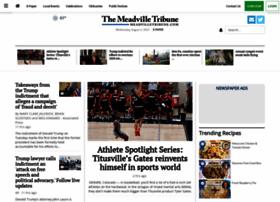 meadvilletribune.com