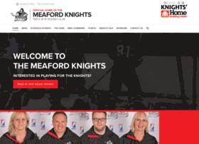 meafordknights.ca
