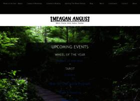 meaganangus.com
