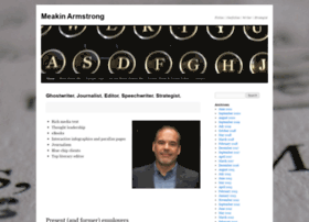 meakinarmstrong.com