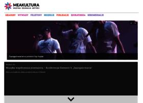 meakultura.pl