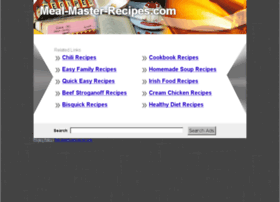 meal-master-recipes.com
