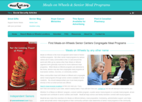 mealcall.org
