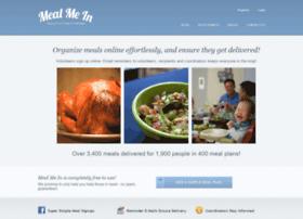 mealmein.com