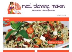 mealplanmaven.com