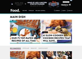 mealplanning.food.com
