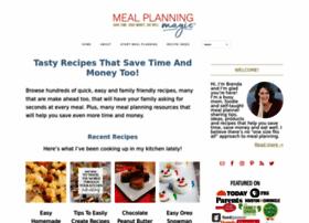 mealplanningmagic.com