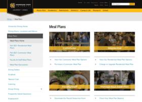 mealplans.kennesaw.edu