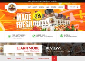 meals.flavorgod.com