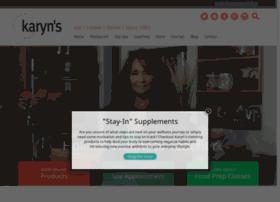 meals.karynraw.com