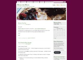 mealsformiles.wordpress.com