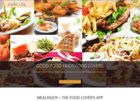mealsnjoy.com