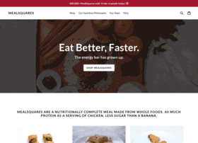 mealsquares.com