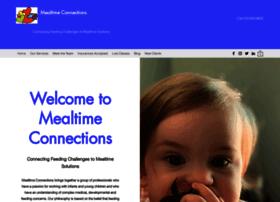 mealtimeconnections.com