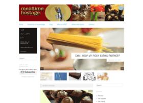 mealtimehostage.wordpress.com