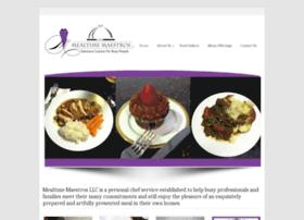 mealtimemaestros.com